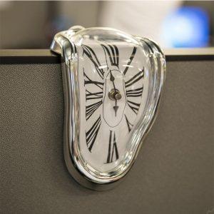 תמונה של מדבקות שעון